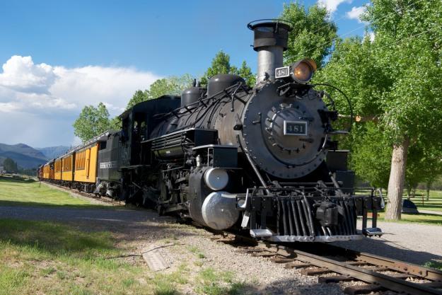Durango-Silverton  0001