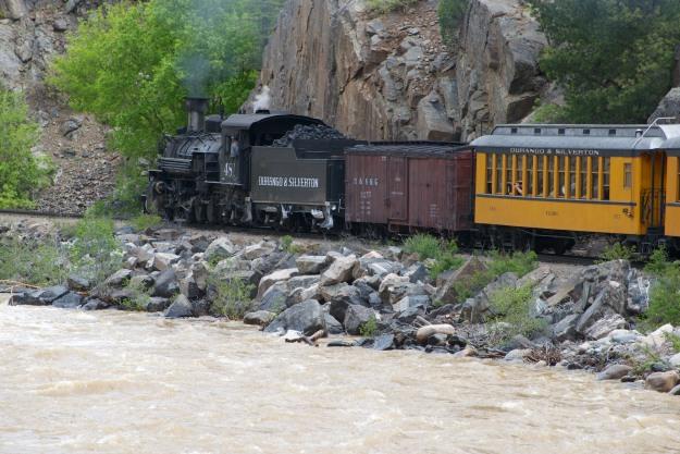 Durango-Silverton  0004