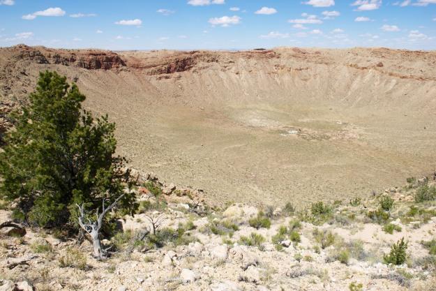 MeteorCrater  0002