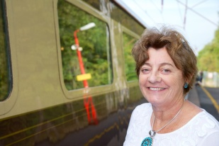 Denise and the Northern Belle
