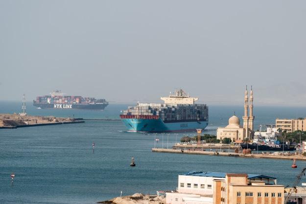 Suez-2