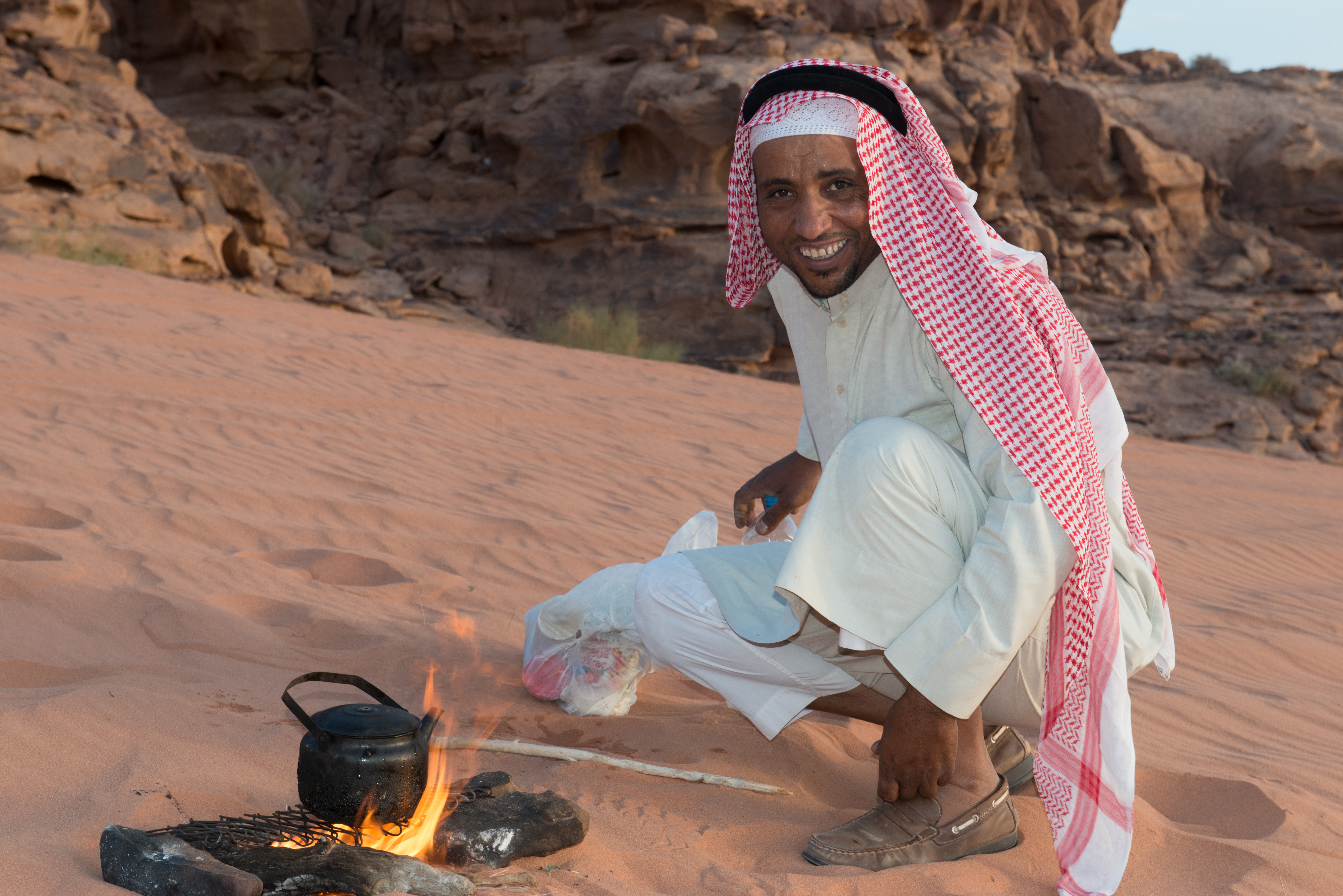 Wadi Rum-16