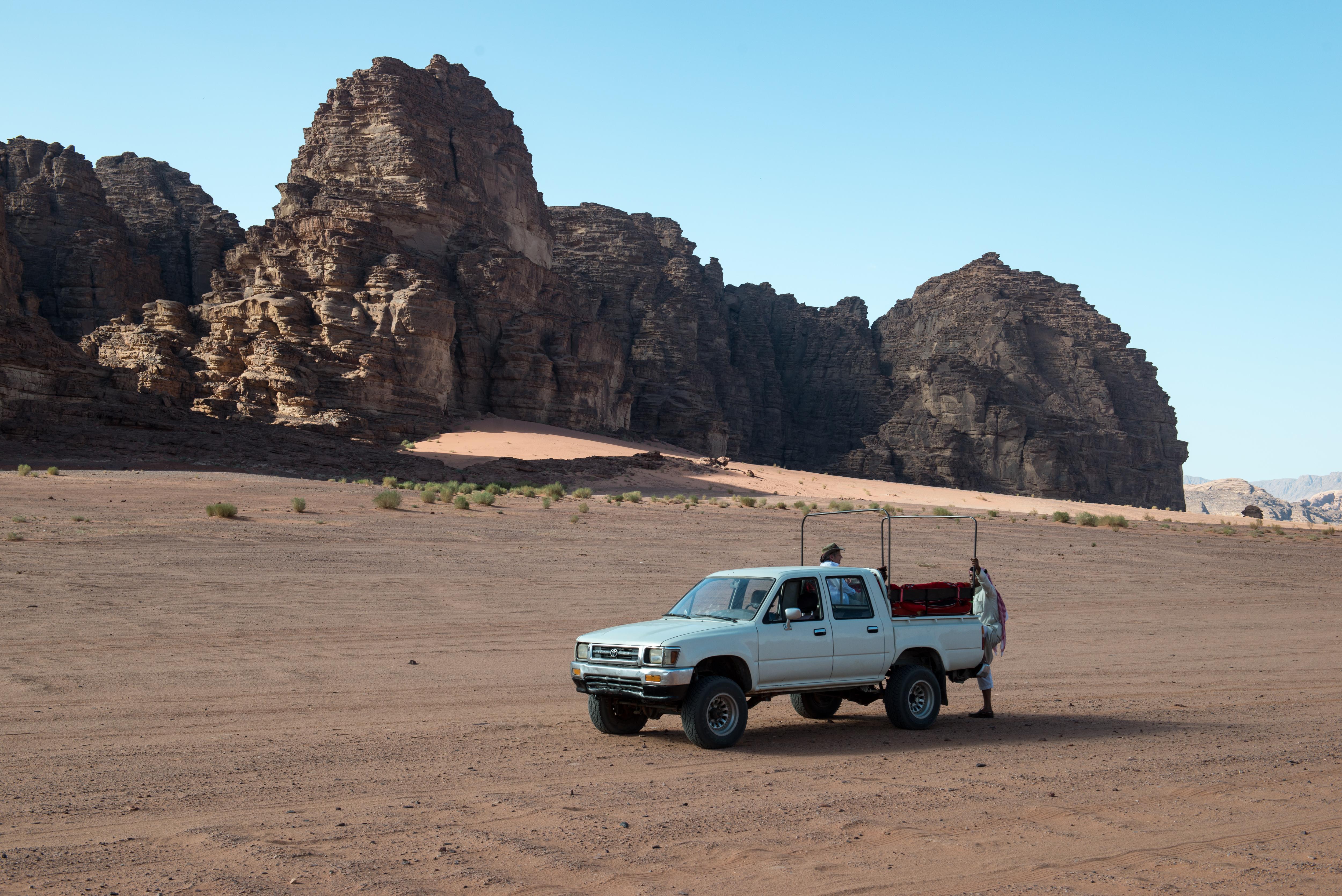 Wadi Rum-9