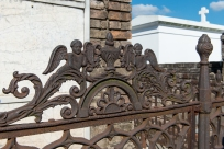 Beautiful ironwork