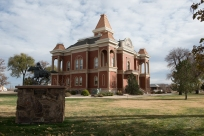 Wonderful old courthouse