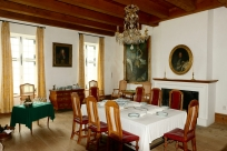 Governor's Dining Room
