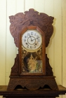 Beautiful Clock from New Haven